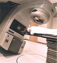 Radiation Therapy Machine
