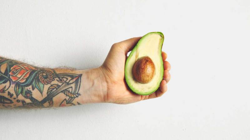 Large Of How Long Do Avocados Last