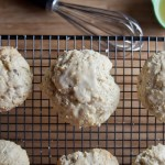 maple pecan scones-6