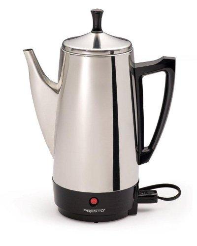 Coffee Maker Drip Vs Percolator : Drip Coffee Maker, Espresso Machine, French Press, Percolator HealthyArea.org