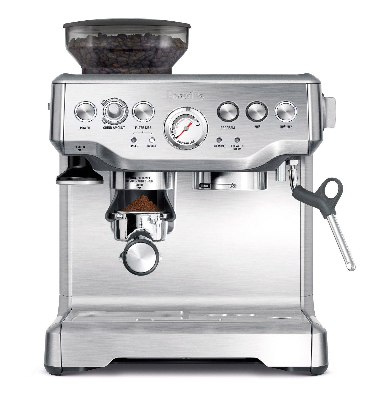most reliable espresso machine