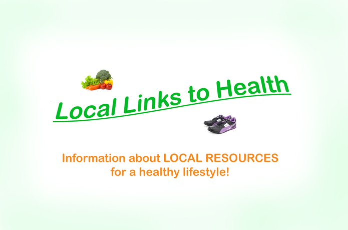 Local Links to Health