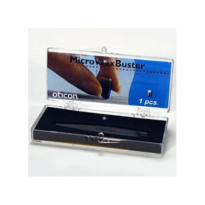 oticon micro waxbuster