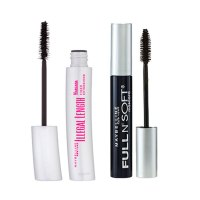 Best Maybelline Mascara: Reviews & Comparison!
