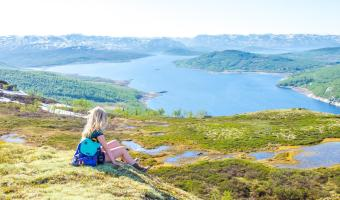 May 2016 – 10 Months in Norway