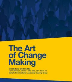 The Art of Change Making