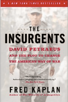 kaplan the insurgents