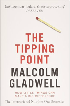 tipping point gladwell