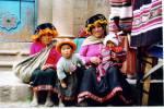 bolivian leadership