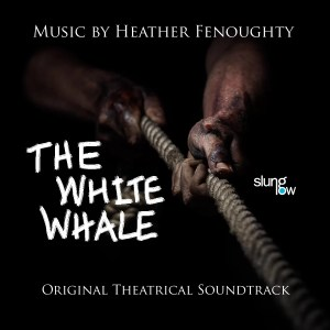 The White Whale Album Cover Art