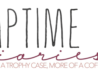 What I Love About…Naptime Diaries