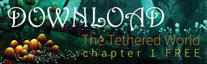 Download Chapter 1 of The Tethered World
