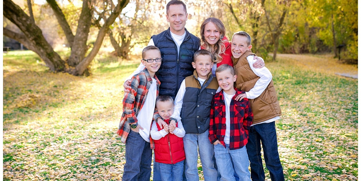 Logan Utah Family Photographer- Cache Valley Photographer- Heather Palmer Photography