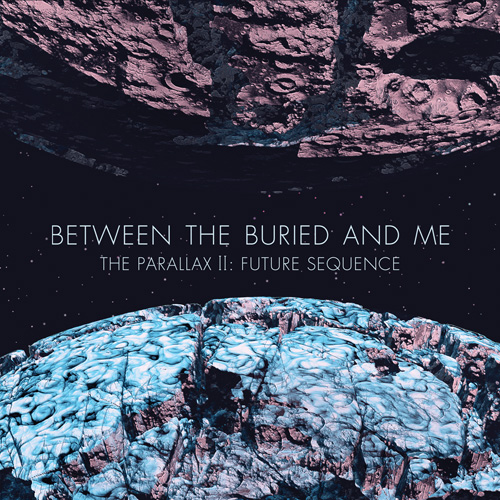Between the Buried and Me - Parallax II: Future Sequence