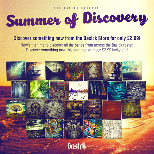 basick discovery