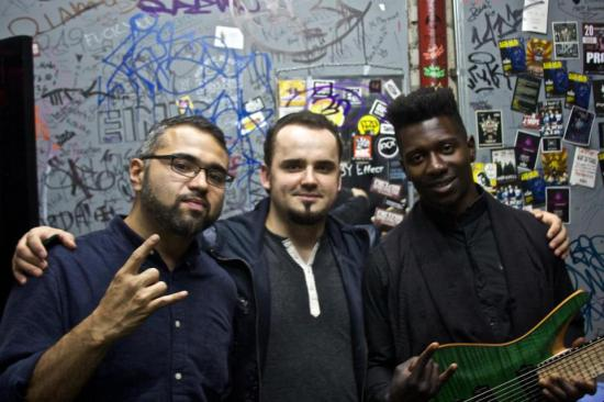 vik with animals as leaders