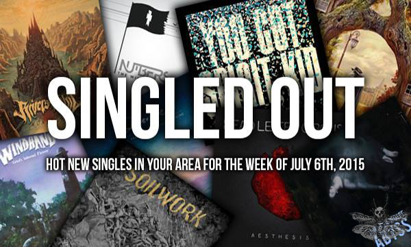 Singled Out 7-10