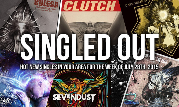 singled out july 28