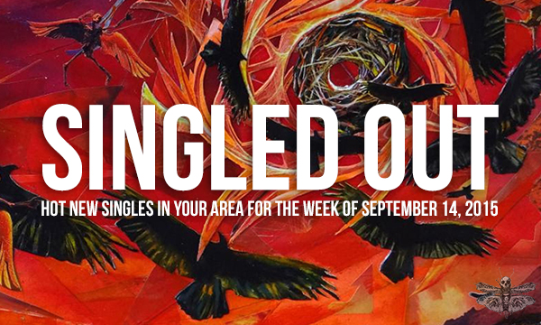 Singled Out - 9-18-15