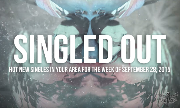 Singled Out - 9-28-15