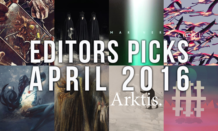 editors picks april 2016