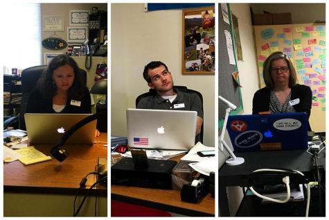 'Hebroninklings' brings teachers together