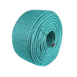 PP Anchor Rope Green