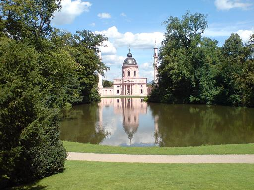 Schwetzingen, Germany - July 2009 (19)