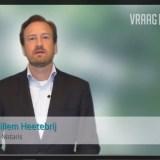 Videoblog VraagDeNotaris: Wettelijke verdeling door Hans-Willem Heetebrij