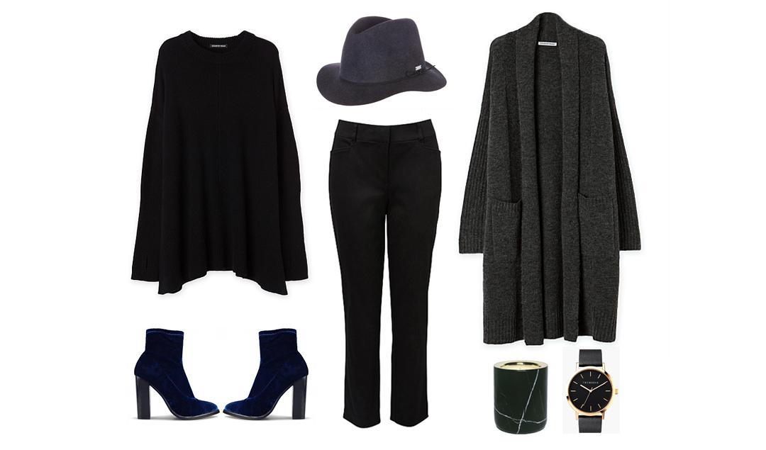 Winter Style Edit 2016