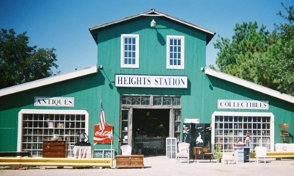 Heights Station Antiques