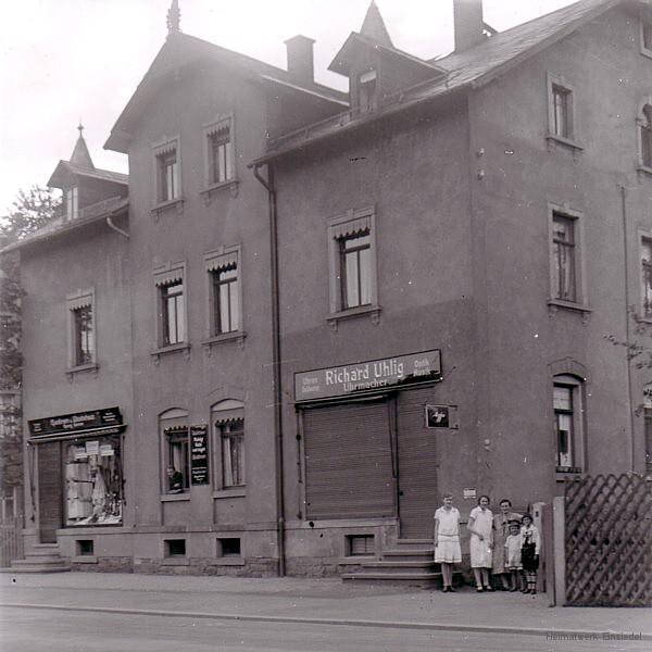 Einsiedler Hauptstr. 82