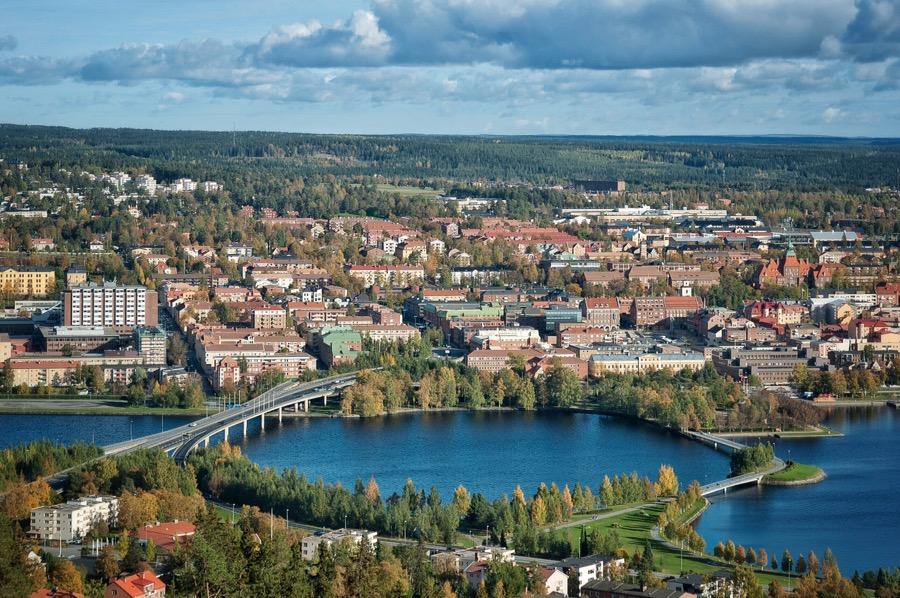 Det du inte får missa om du besöker Östersund