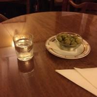 Adventures in Cocktails: Harry's Bar in Venice