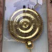 The Chronophage