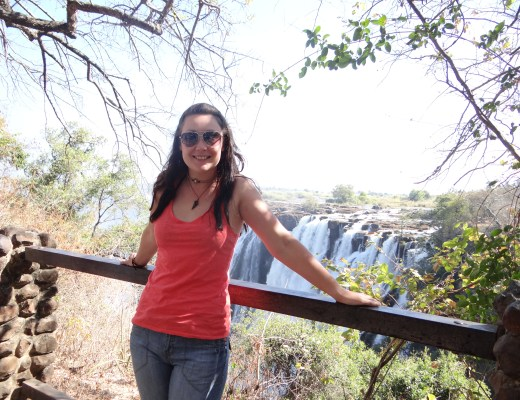 The Ultimate Guide to Livingstone Zambia