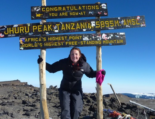 Everything you wanted to know about Climbing Kilimanjaro