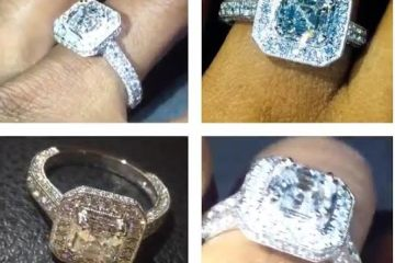 Toolz engagement ring