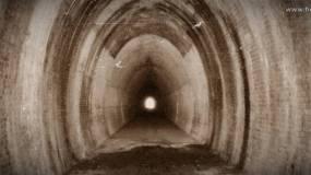 Robert Hails – Death in the Railway Tunnel