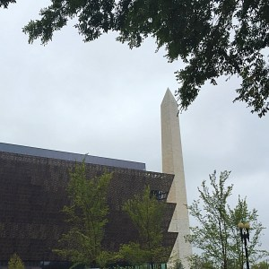 A Visit to the National Museum of African American History and Culture (NMAAHC)