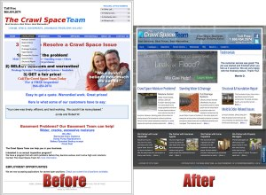 before-after-website-redesign
