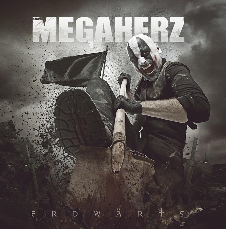 Megaherz - Erdwärts (EP)