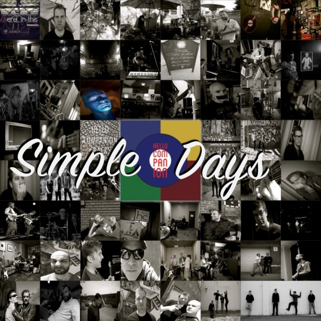 HC_SimpleDays(Single)_Front
