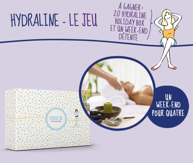 HYDRALINE-Concours
