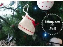 <span>Tricot</span> Le recyclage en décoration de Noël