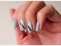 <span>Nail art</span> Plume au nail art pen