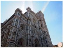 <span>Quelques jours</span> à Florence #1 Miscellanées
