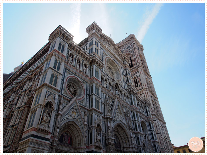 Florence 05.2014 - Duomo