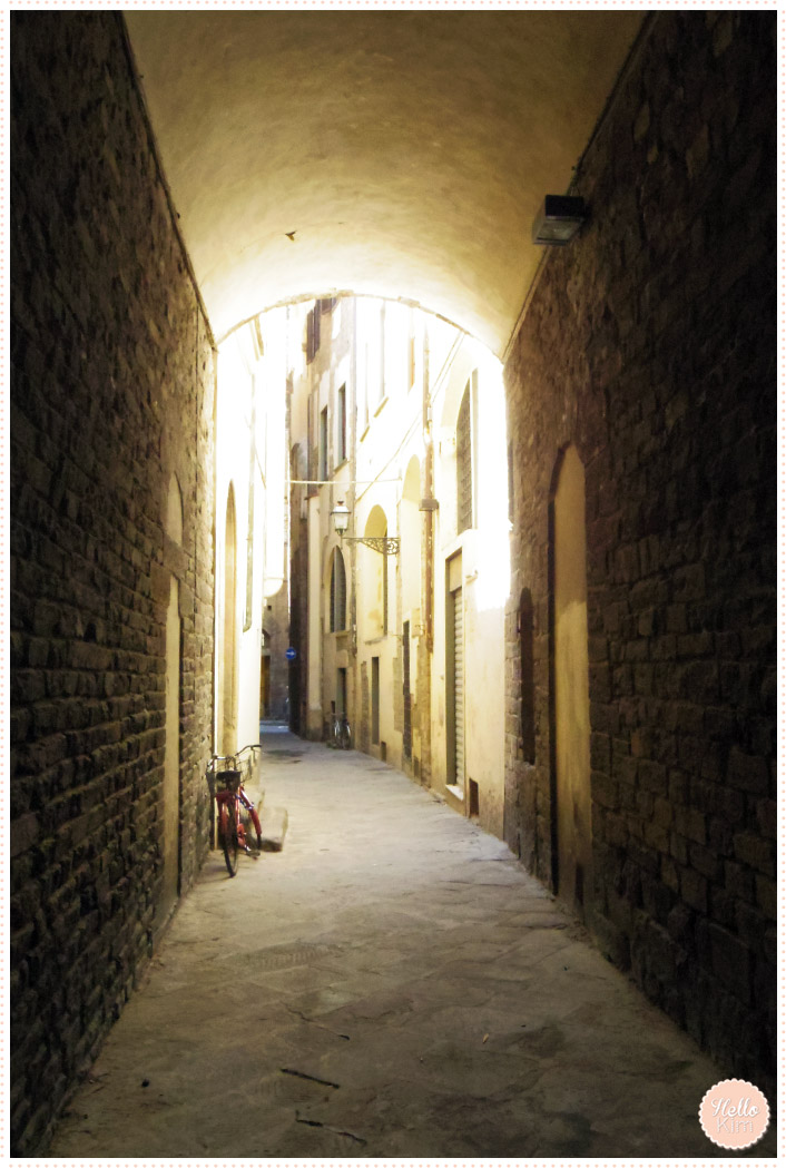 Florence 05.2014 - Ruelle