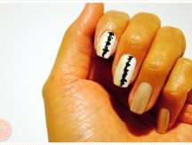 <span>Manucure</span> Nail art pen : le fail